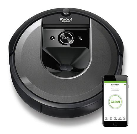 Roomba 690: